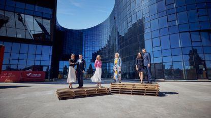 Zonhovens familiebedrijf bouwt mee aan hotel naast Gentse Ghelamco Arena