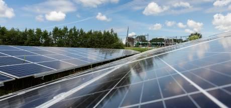 Weg vrij voor nieuw zonnepark langs Oude Zutphenseweg in Klarenbeek