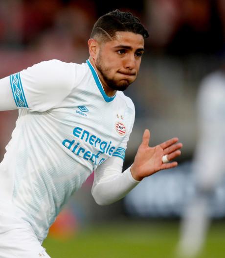PSV stuurt Romero tijdelijk terug naar Argentinië