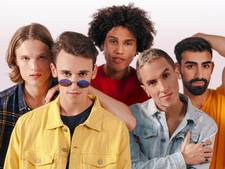 Amsterdamse boyband Breunion Boys wil brexit tegenhouden