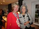Elske Doets (links) richtte vijf jaar geleden de Young Lady Business Academy op en stimuleert jonge vrouwen in het ondernemerschap.