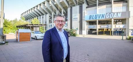 """Burgemeester én buurman Dirk De fauw reageert meteen op crowdfunding medeburen tegen Clubstadion: """"Te vroeg om al over procedures te spreken"""""""