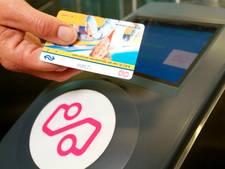 Dagelijks checken meer dan 61 duizend reizigers in en uit op station Eindhoven, hoe zit het op jouw station?
