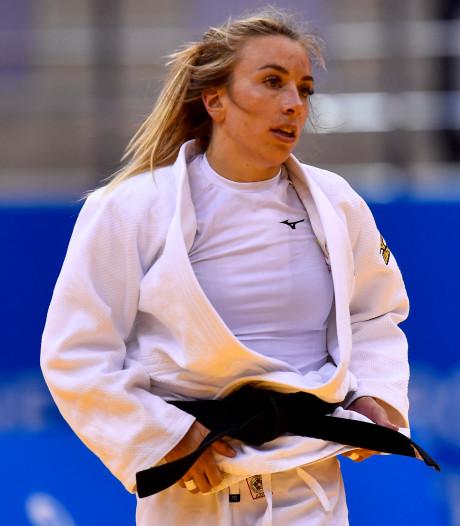 Charline Van Snick en bronze à Tel Aviv, Jorre Verstraeten 7e
