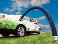 Even je auto vol tanken kan straks ook thuis 'via het gasfornuis'