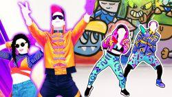 Laat die druilerige avonden maar komen: er is een nieuwe Just Dance!