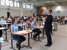 Voor 1500 leerlingen van Merlet, Metameer en Elzendaal geen eindexamen dit jaar