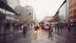 Temperatuur gaat deze week bergaf, vanaf woensdag weer regen