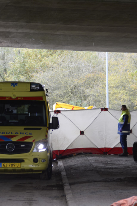 Man overleden bij bedrijfsongeval in Heelsum:  'Iedereen is verslagen, er echt helemaal kapot van'