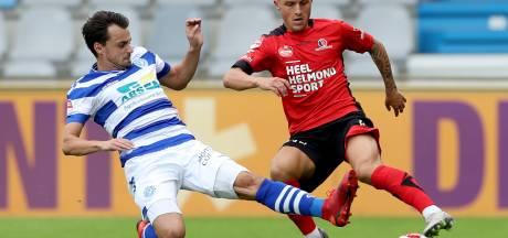 Helmond Sport - De Graafschap verplaatst wegens nieuwe coronagevallen bij thuisploeg