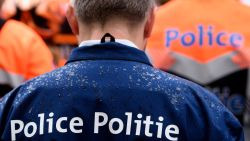 """LIVE. Verkiezingsnieuws over tekort bij de politie, De Crem: """"2 miljoen extra voor politie"""""""