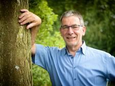 Wim van der Linden lijsttrekker VHP Hapert