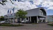 Nieuw gebouw voor 90 administratieve werknemers AZ Turnhout