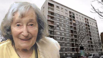 Holocaust-overlevende (85) vermoord en in brand gestoken: 2 mannen opgepakt