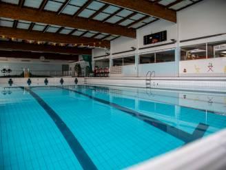 Zwembad Olympos opent pas op 19 december