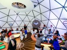 Shells Generation Discover Festival vertrekt naar andere steden