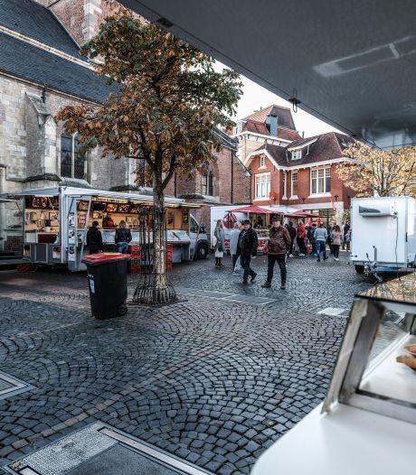 Shoppen in coronatijd: in Winterswijk is het 'extreem rustig', Doetinchem beleeft een 'topdag'