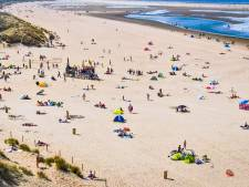Goeree-Overflakkee weert strandbezoekers en sluit parkeerterreinen af