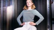"""Gloria (18) kanshebber om nieuwe Ketnet-wrapper te worden: """"Ik kan goed lachen en luisteren"""""""