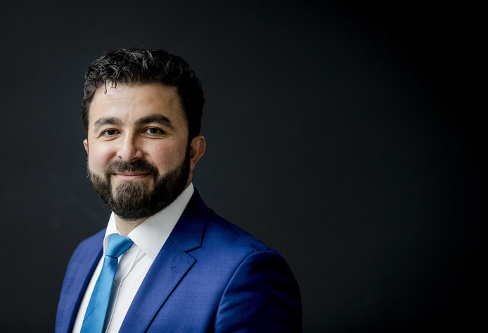 """Selçuk Öztürk: """"We hebben een grote achterban in Enschede"""""""