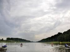 Zwemevent Bosbaan afgelast om poepbacterie