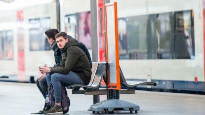 Binnenkort krijgt elke treinreiziger een online account