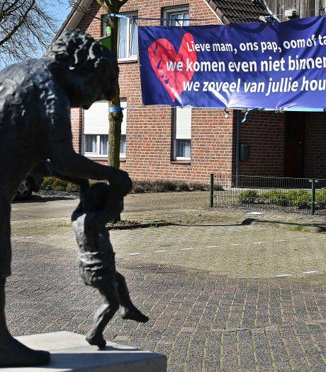 Oudste inwoonster van Brabant overleden, precies op haar 107de verjaardag