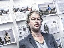 Zwollenaar Vincent de Vries schrijft boek over Lieke Martens