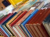 13 april: Gratis boekenmarkt in Hulst
