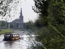 Doetinchem is deze zomer geen opstappunt voor bekende fluisterboot