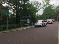 Politie zoekt overvaller supermarkt Noord
