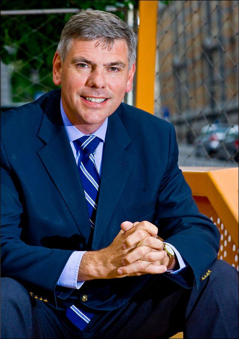 Filip Dewinter (Vlaams Belang).