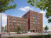 Studentenkamers aan Costerweg in Wageningen kunnen ooit omgebouwd worden