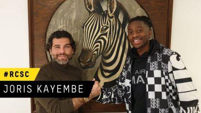 Transfer Talk. AA Gent trekt jonge Colombiaan aan - Charleroi strikt Kayembe