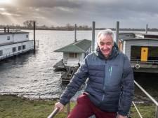 Havenplan Heijen veroorzaakt onrust bij woonbootbewoners op Paesplas