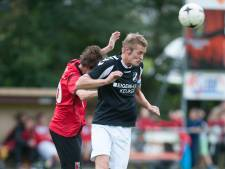Michel van de Bunt van SC Hoevelaken naar VV Barneveld