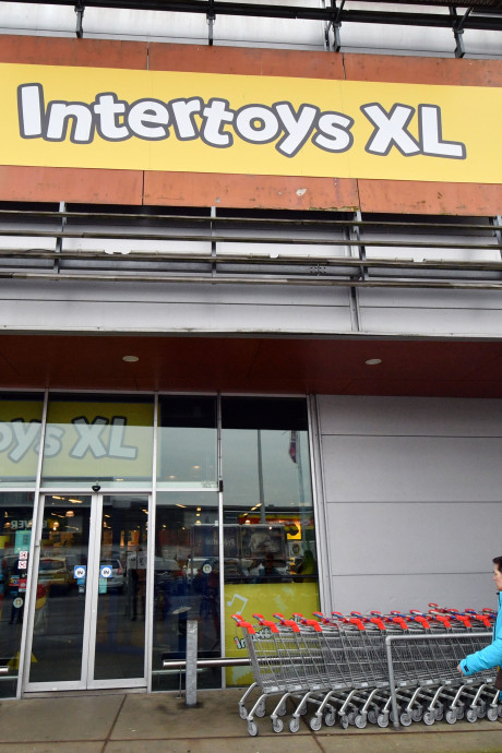 Intertoys failliet: voor deze filialen in Twente ziet het er somber uit