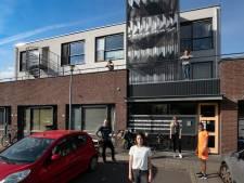 Bewoners complex Joep in Eindhoven vrezen de zomer