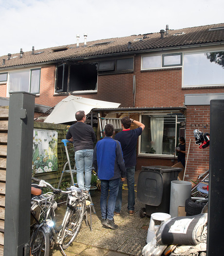 Lichaam in uitgebrande woning Doetinchem is niet bewoner