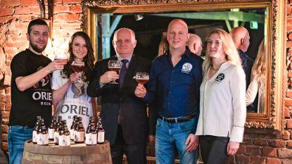 Oudenaardse hobbybrouwer Sam brouwt bier voor Roemenië (maar verkoopt het bier voorlopig niet hier)