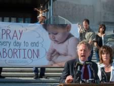 Ook in Louisiana: geen abortus bij incest of verkrachting
