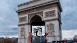 Hoe moderne fotografie onze herinneringen verandert
