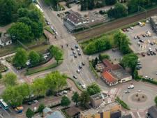 Camera geplaatst bij 'beruchte' spoorwegovergang in Nunspeet