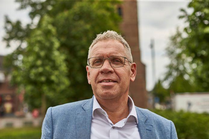 Arno Spekschoor wordt nieuwe wethouder van Borne