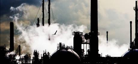 Haven kan kwart bijdragen aan CO2-reductie