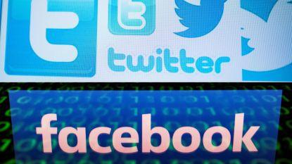 Rusland dreigt Facebook en Twitter te blokkeren