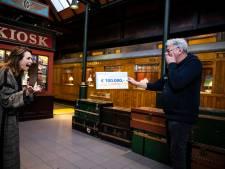 Arjen (64) uit Den Haag wint 100.000 euro en weet wel wat hij daarmee gaat doen: een orgel kopen