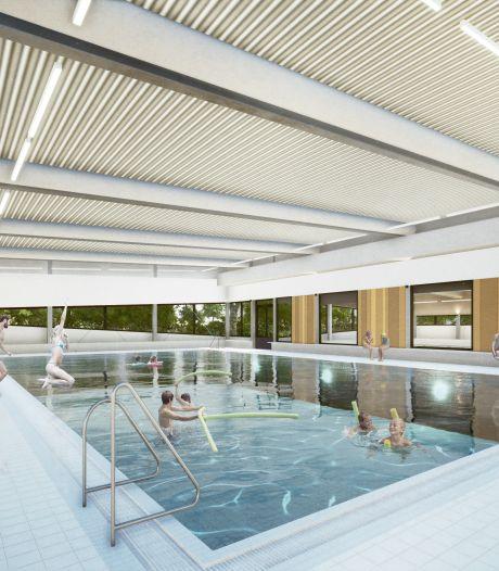 Wel of geen nieuwe naam voor nieuw zwembad Veldhoven? 'Niet nodig om onnodige kosten te maken'