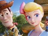 Openingsweekend Toy Story 4 breekt records