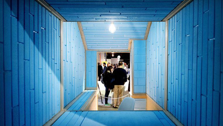 Dutch Design Week 2013. Beeld ANP